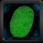 Fingerprint Temperature scanner!